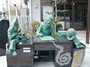 Mizuki Shigeru Road and Mizuki Shigeru Museum_2