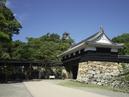 Kochi Castle_1