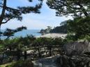 Spiaggia di Katsurahama_2