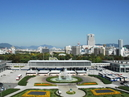 Hiroshima Peace Memorial Park _2