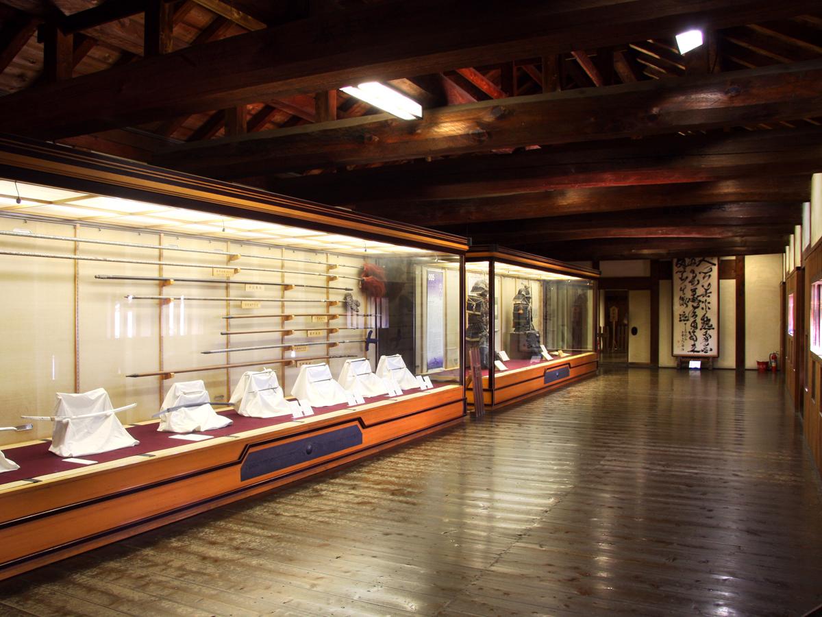 Matsuyama Castle_2