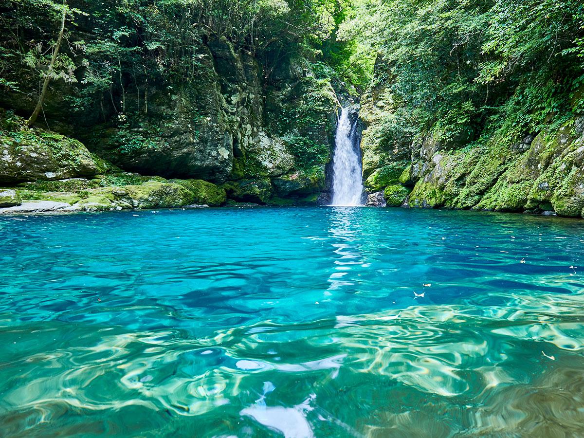 Niyodo River_1