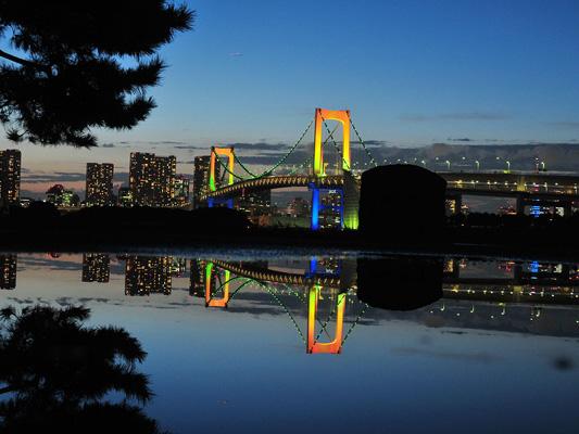 Odaiba Marine Park_3