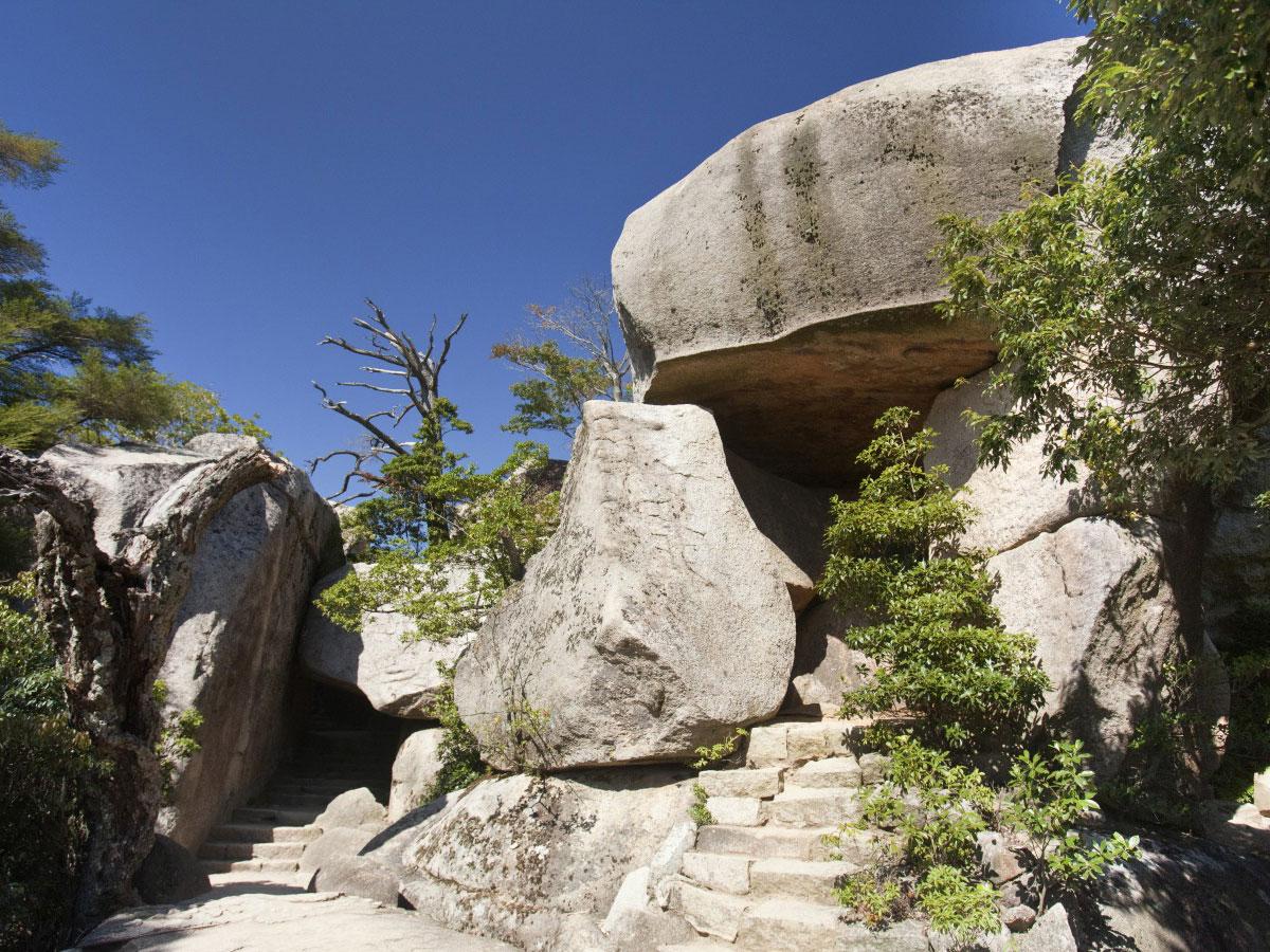 Mt. Misen_3