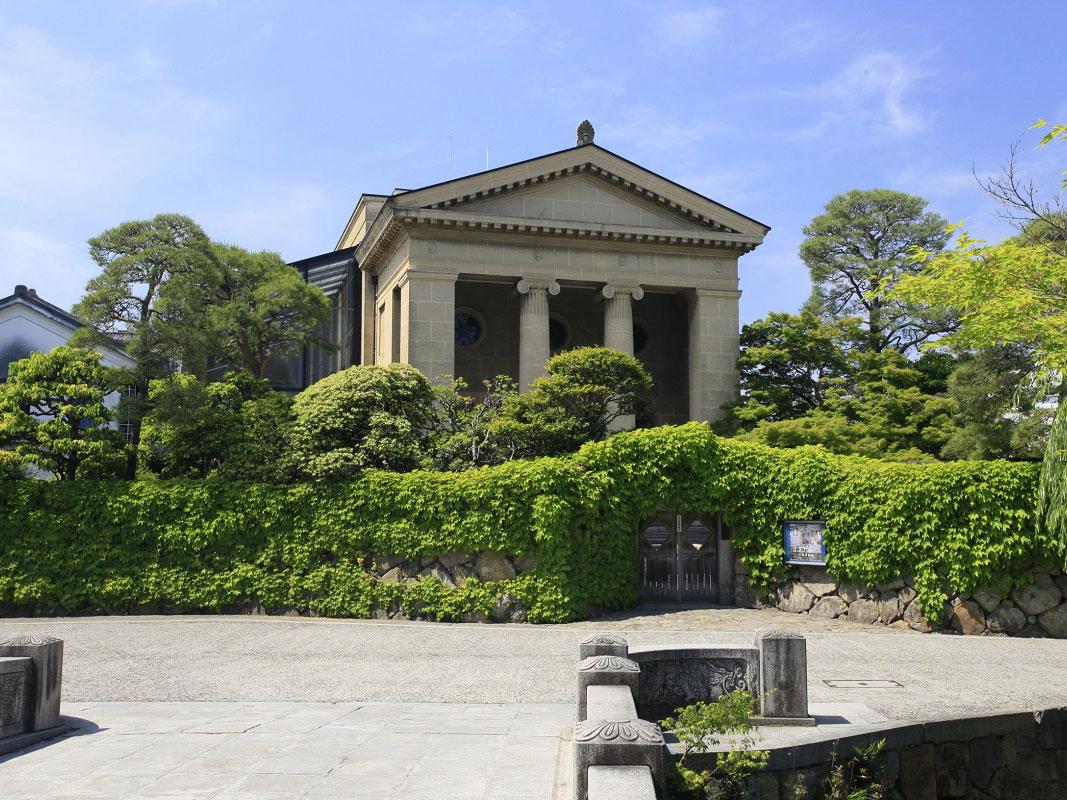 Ohara Museum of Art_2