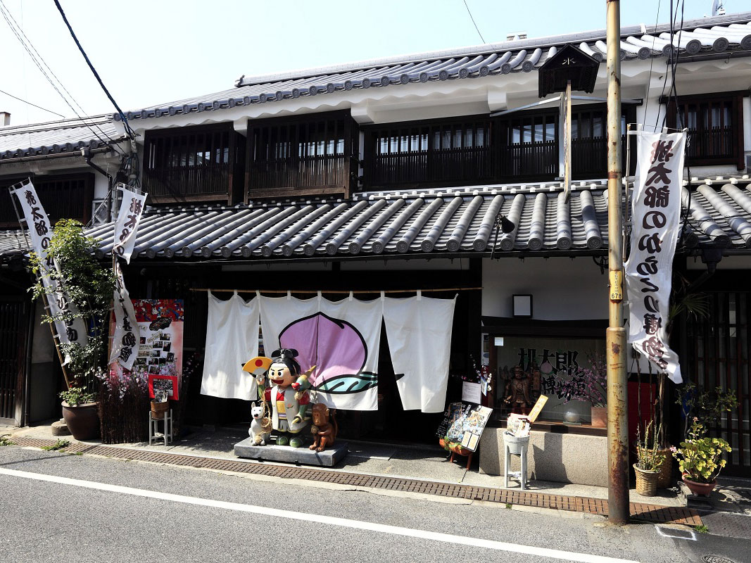 Momotaro Karakuri Museum_1