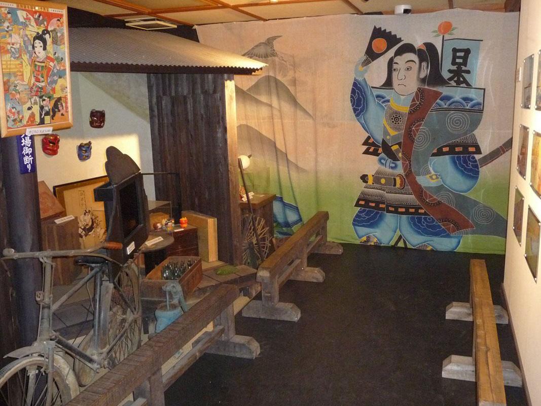 Momotaro Karakuri Museum_2