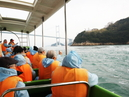 Kurushima Strait Tidal Current Tour Boats_3