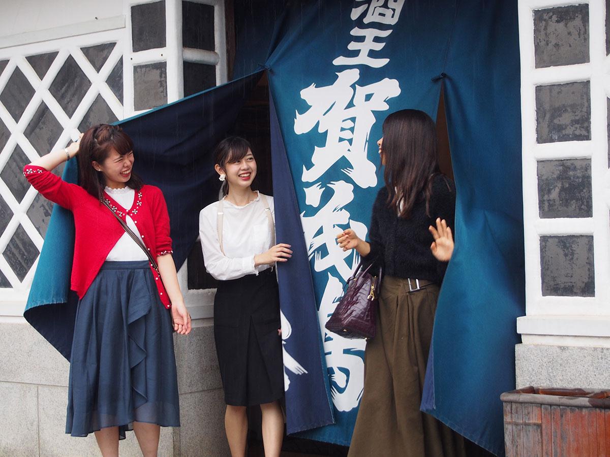 Saijo Sakagura Dori_3