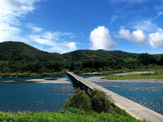 Shimanto River_3