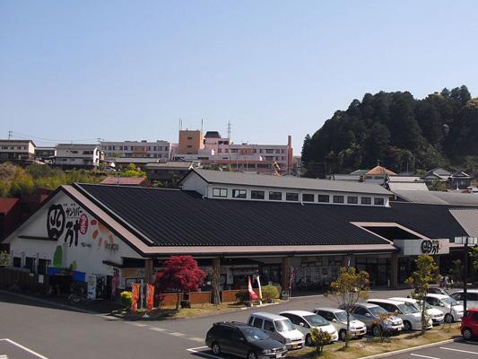 Centro de Productos Locales Sun River Shimanto _1