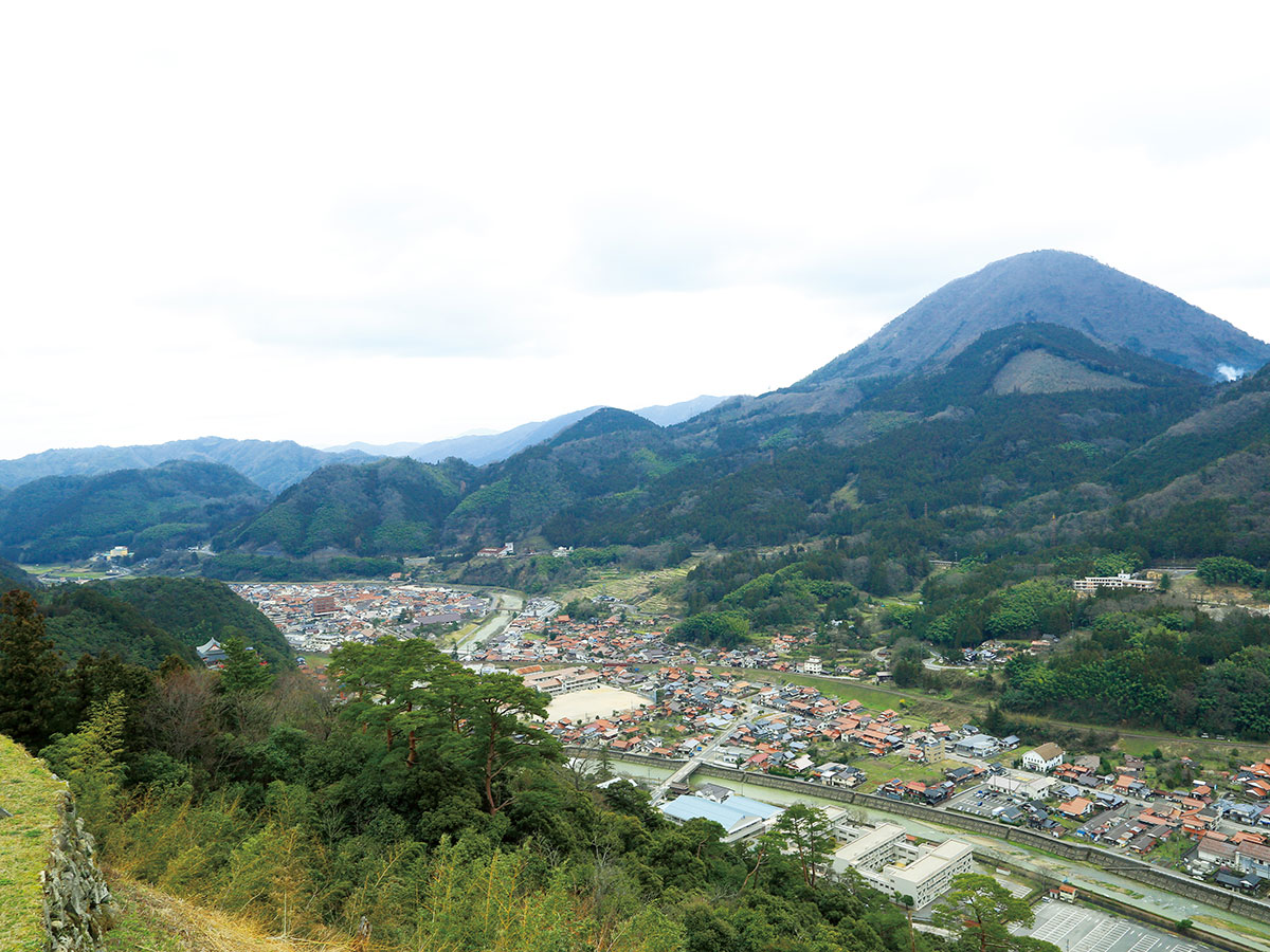 Tsuwano Tonomachi Street_4