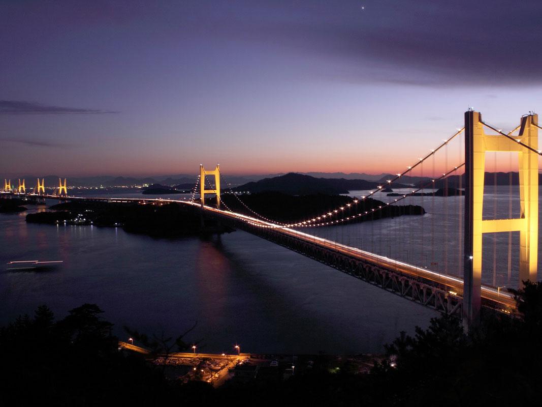 Mirador del monte Washuzan (Gran puente de Seto)_1