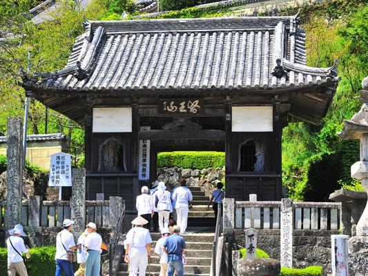 Yakuo-ji Temple_1